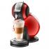 Espresso Krups NESCAFÉ Dolce Gusto Melody KP2205 červené