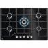 Plynová varná deska Electrolux Inspiration KGG7536K černá