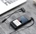 HiFi přenosný digitální přehrávač FiiO M7 černý