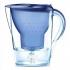 Filtrační konvice Brita Marella Cool Memo modrá