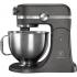 Kuchyňský robot Electrolux Assistent EKM5540 šedý