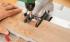 Vrtačka stojanová Bosch PBD 40