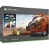Herní konzole Microsoft Xbox One X 1 TB + Forza Horizon 4 + Forza Motorsport 7
