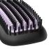Žehlicí kartáč Philips BHH880/00 černý/fialový