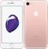 Mobilní telefon Apple iPhone 7 32 GB - Rose Gold