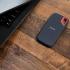 SSD externí Sandisk Extreme Portable 1TB černý
