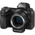 Digitální fotoaparát Nikon Z6 + adaptér bajonetu FTZ KIT černý