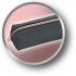 Žehlička na vlasy Remington Keratin Protect S8598 šedá