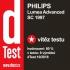 Epilátor Philips Lumea Advanced SC1997/00 bílý/růžový