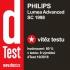 Epilátor Philips Lumea Advanced SC1998/00 bílý
