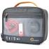 Pouzdro Lowepro GearUp Camera Box M šedé