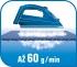 Žehlička Tefal Ultimate Pure FV9845E0