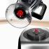 Kuchyňský robot Bosch MC812M844 černý/nerez