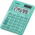 Kalkulačka Casio MS 7 UC GN zelená