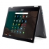 Notebook Acer Chromebook Spin 13 (CP713-1WN-59GM) stříbrný
