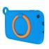 Dotykový tablet ALCATEL 1T 7 KIDS + ochranný obal černý/modrý