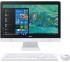 Počítač All In One Acer Aspire C20-820 stříbrný