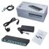 Dokovací stanice i-tec USB 3.0 / USB-C Dual Display + Power Adapter 100W