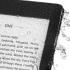 Čtečka e-knih Amazon Kindle Paperwhite 4 2018 s reklamou černá