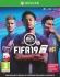 Hra EA Xbox One FIFA 19