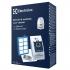 Sáčky do vysavače Electrolux Ultra Silencer USK9S
