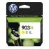 Inkoustová náplň HP 903XL, 825 stran žlutá