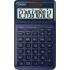 Kalkulačka Casio JW 200 SC NY - tmavě modrá