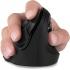 Myš Connect IT vertikální, ergonomická černá