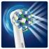 Zubní kartáček Oral-B Oral-B® ProfessionalCare™ Pro 500 CrossAction modrý