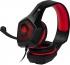 Headset Connect IT Battle RNBW Edition 2 černý/červený