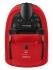 Víceúčelový vysavač Bosch BWD421PET červený