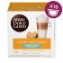 Kapsle pro espressa NESCAFÉ Dolce Gusto® Latte Macchiato bez cukru kávové kapsle 16 ks
