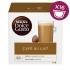 Kapsle pro espressa NESCAFÉ Dolce Gusto® Café au Lait kávové kapsle 16 ks