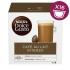 Kapsle pro espressa NESCAFÉ Dolce Gusto® Café au Lait Intenso kávové kapsle 16 ks