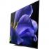 Televize Sony KD-77AG9 černá
