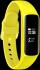 Fitness náramek Samsung Galaxy Fit e žlutá