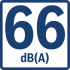 Podlahový vysavač Bosch ProSilence66 BGS5SIL66B černý