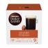 Kapsle pro espressa NESCAFÉ Dolce Gusto® Grande Intenso kávové kapsle 16 ks