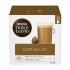 Kapsle pro espressa NESCAFÉ Dolce Gusto® Café au Lait kávové kapsle 30 ks