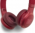 Sluchátka JBL LIVE 400BT červená