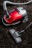 Podlahový vysavač ETA Adagio 1511 90000 červený