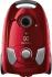 Podlahový vysavač Electrolux Easy Go EEG43WR červený