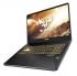 Notebook Asus TUF Gaming FX705DU-AU025T černý
