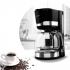 Kávovar Rohnson R-929 černý