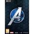 Hra SQUARE ENIX PC Marvel's Avengers