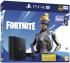 Herní konzole Sony PlayStation 4 Pro 1 TB + Fortnite balíček 2000 V Bucks černá
