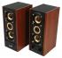 Reproduktory Genius SP-HF 800A, 2.0, Verze II. černé/dřevo