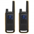 Vysílačky Motorola TLKR T82 Extreme černý/žlutý