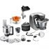 Kuchyňský robot Bosch MUM59M55 černý