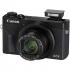 Digitální fotoaparát Canon PowerShot G7X Mark III černý